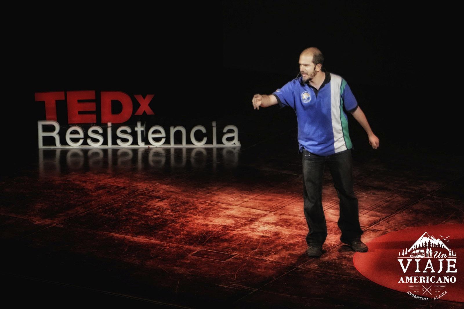 Nicolas-Mango-Marri-TEDx-Resistencia
